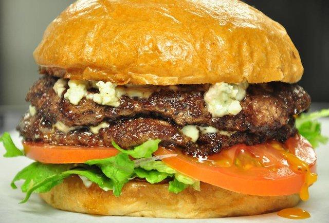 Uncle Uber's Best Burger by Neighborhood DAL