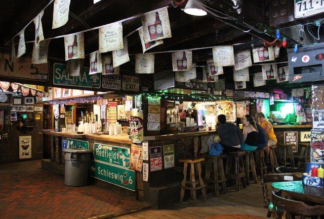 Best Colorado Bars Outside Of Denver