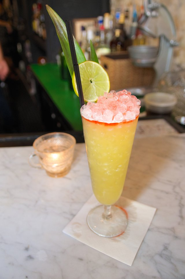 Where to drink classic new orleans cocktails for Classic new orleans cocktails