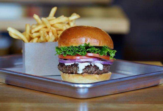 Best Burger by Neighborhood DAL