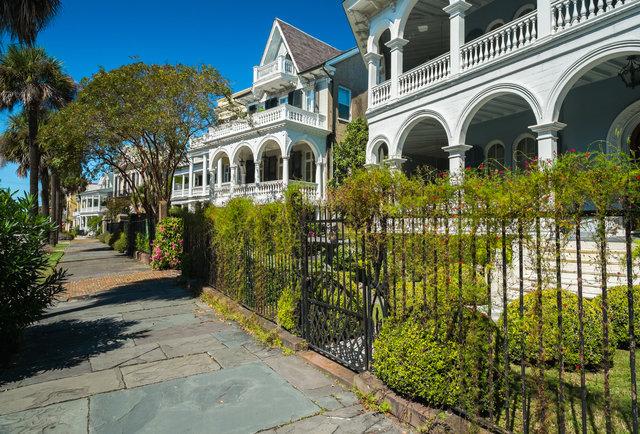 Friendliest Cities in America 2014 - Charleston, South ...
