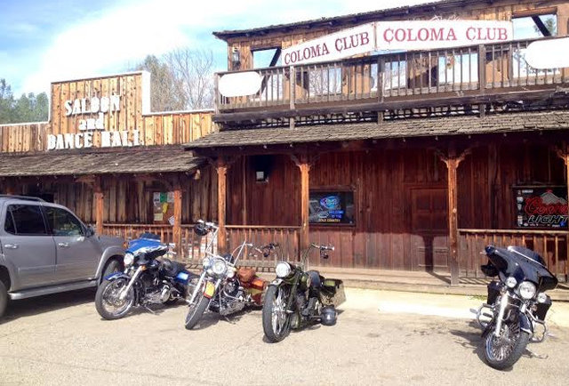 How To Survive A Biker Bar Biker Bar Rules