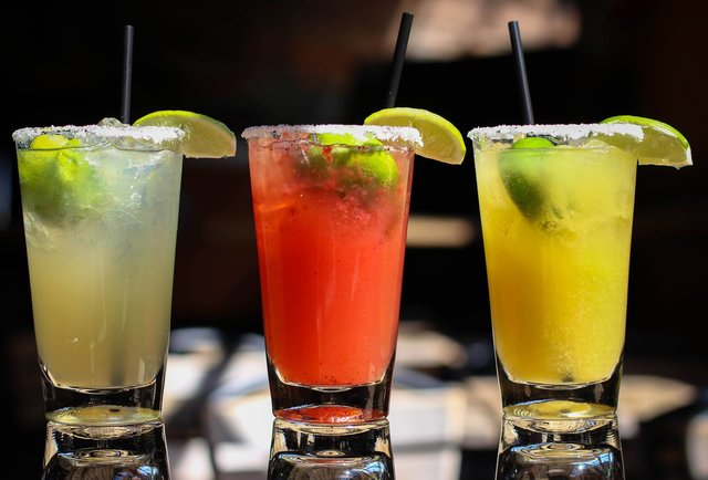 Happy Hours By Neighborhood DC