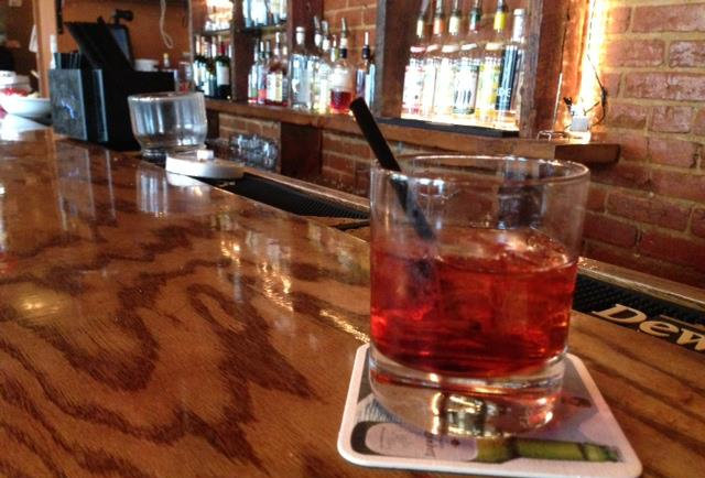 Rustik Tavern Happy Hours By Neighborhood DC