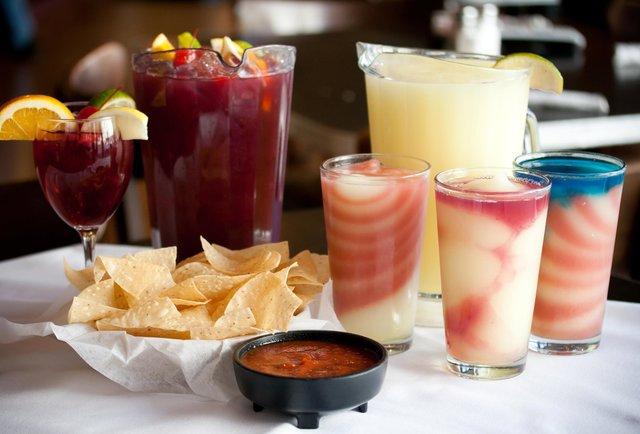 Tortilla Coast Happy Hours By Neighborhood DC