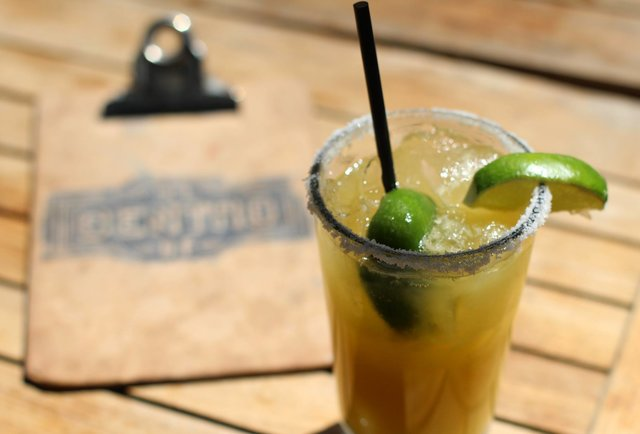 El Centro D.F. Happy Hours By Neighborhood DC