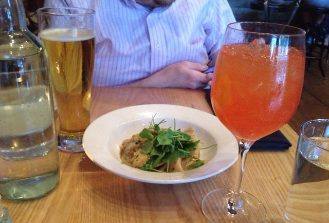 Boundary Road Happy Hours By Neighborhood DC
