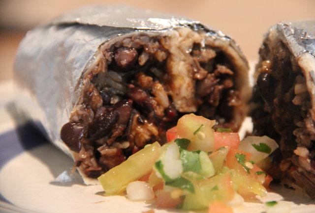 Best burrito san francisco best mission burritos according to fixie
