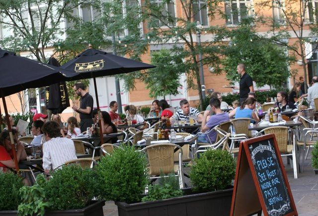 Columbia Heights Best Food And Drink Hoods DC