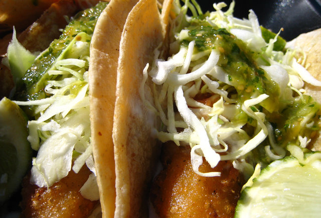Rubio's Mexican Grill Best Fish Tacos SD