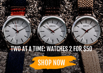 2 for $50 Watches