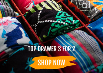 Top Drawer: 3 for 2