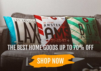 Home Essentials Up to 70% Off