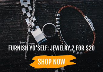 2 for $20 Jewelry