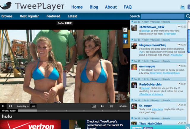 TweePLayer