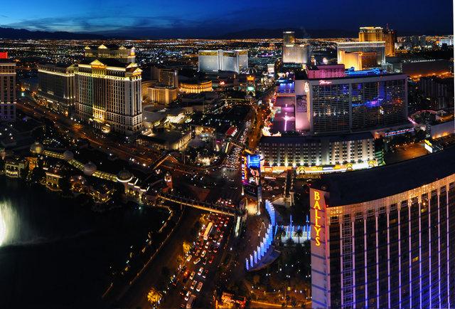 vegas best casino