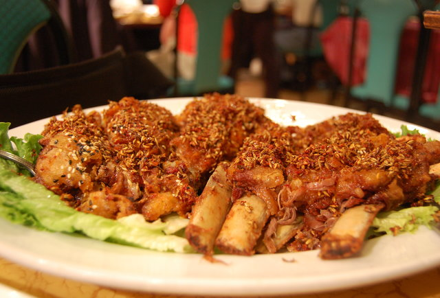 Best under the radar chinese food in nyc for Asian cuisine nyc