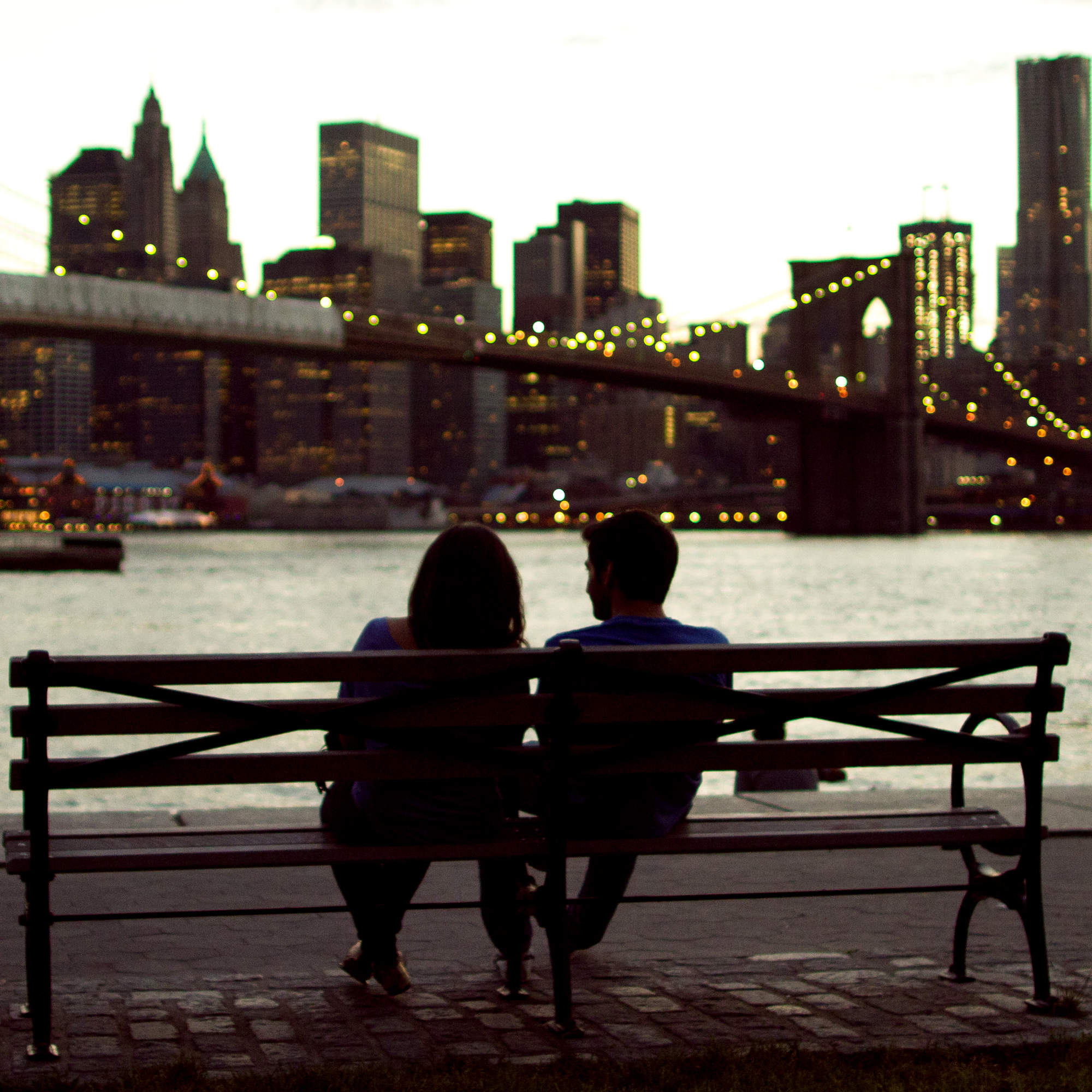 Date Ideas to Heat up Cold Days and Nights in NYC