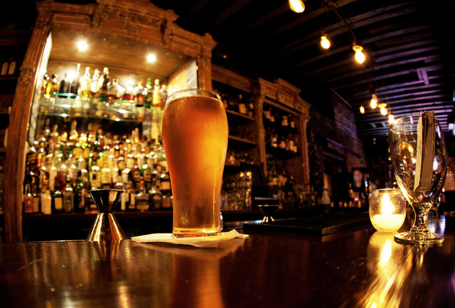 The 21 best beer bars in the world for Best bar ideas in the world