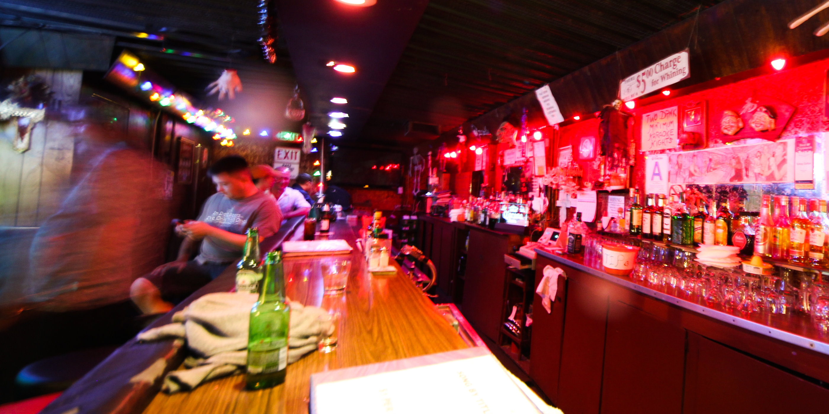 The 21 best dive bars in america - Dive bar definition ...