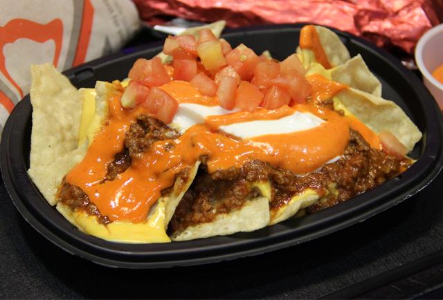 taco bell u0026 39 s secret sriracha menu launches in kansas city