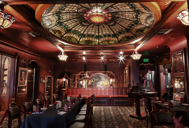 Things You Didn T Know About The Magic Castle La