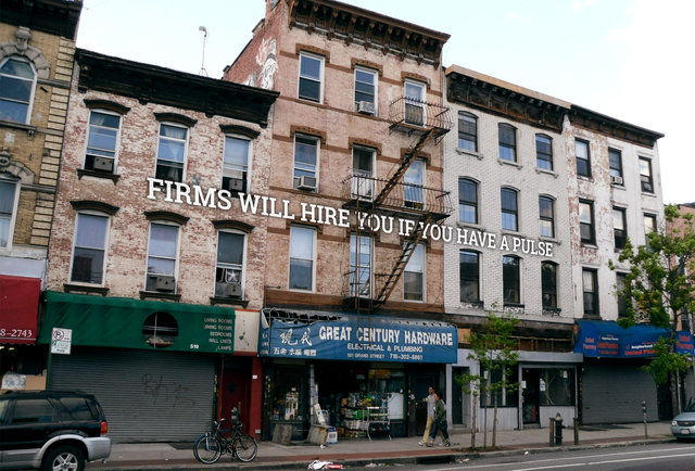 Real estate broker nyc