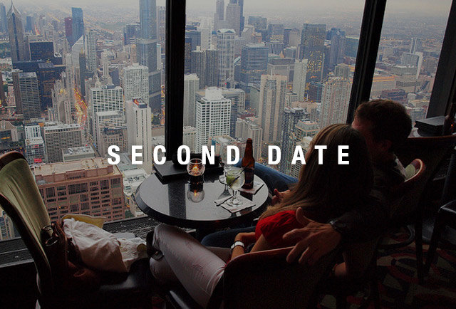 Dating ideas in chicago
