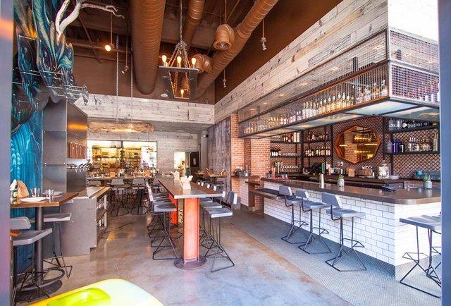 Best Restaurants in Downtown San Diego | OpenTable