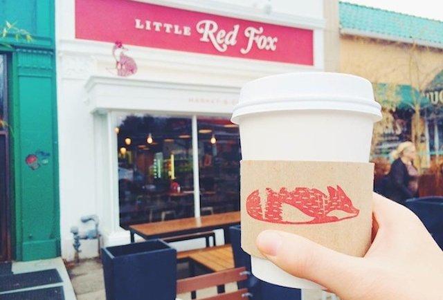 Best Coffee Shops In Shaw Dc