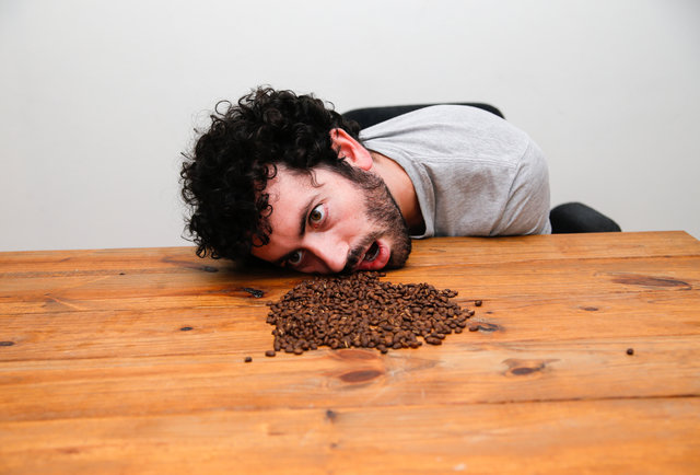 how to stop drinking caffeine without withdrawal