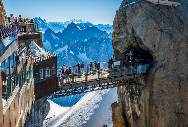 These are the coolest bridges in the world for World s coolest bridges