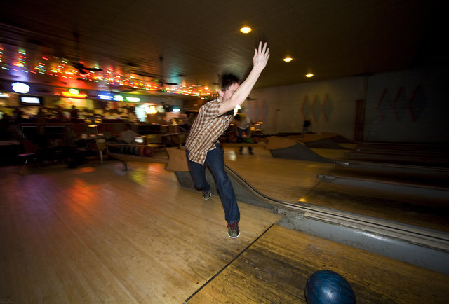 a history of bowling sport in the united states of america Sport the low cost of high school bowling with today's  a game of  american tenpins consists of  the scoresheet and a record of both scores.