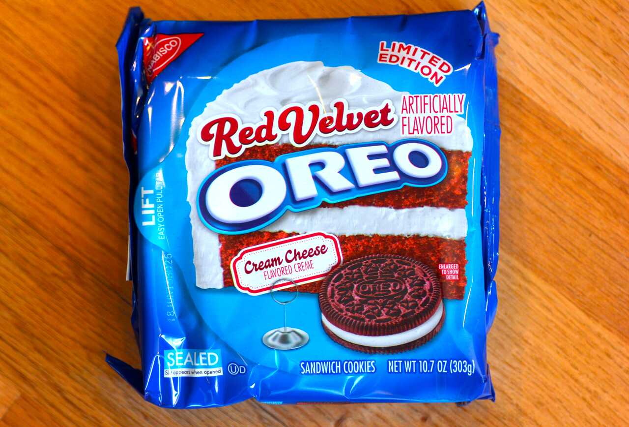 What Are Some Interesting Facts About Oreos Quora