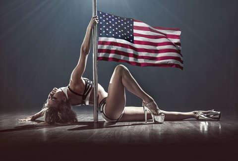 Best Strip Club In Every State Scores Mon Venus Cheetah