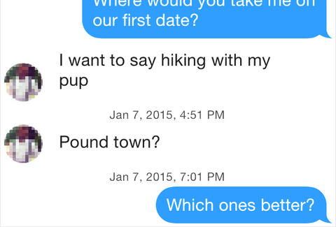 Hook up questions to ask a guy