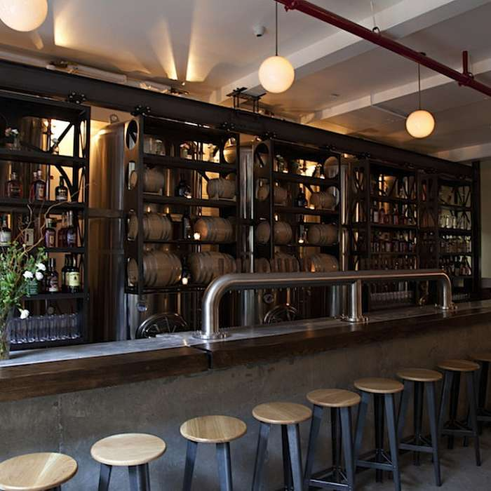 Porchlight New York: Best New Bars In NYC