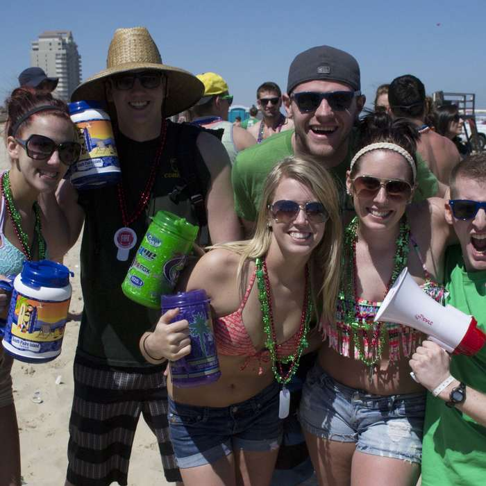 Bad Spring Break 21 Reasons Spring Break is