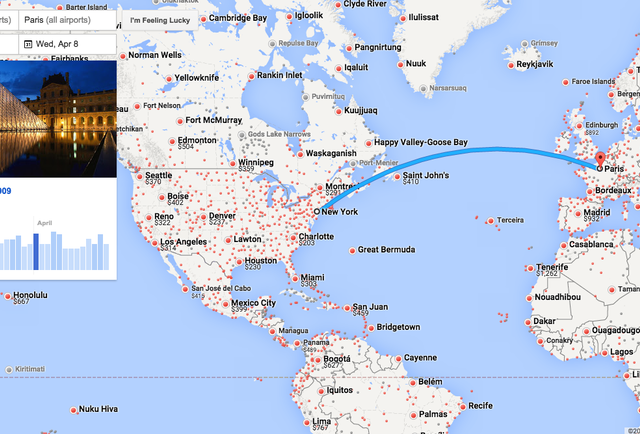 How to Save Tons of Money on the New Google Flights