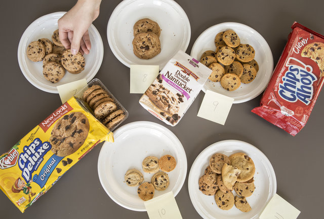 Popular Chocolate Chip Cookie Brands Chocolate Chip Cookie Taste
