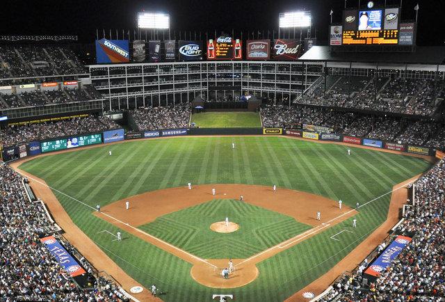 The Best Major League Baseball Stadiums All 30 Ranked