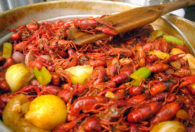 Things you must do in new orleans this spring for Must do things in new orleans