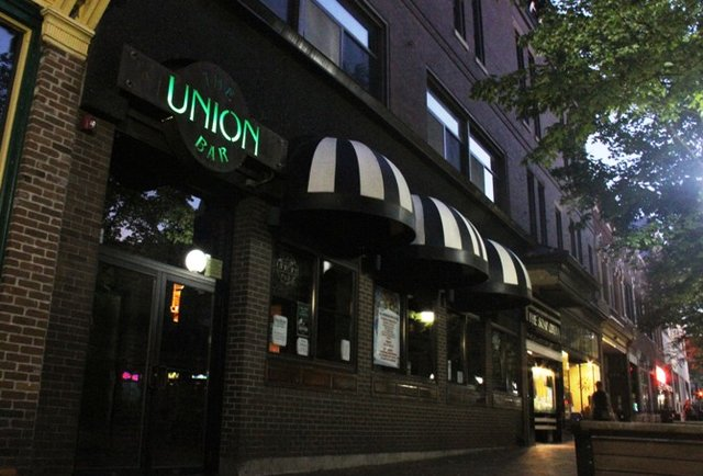 union bar iowa