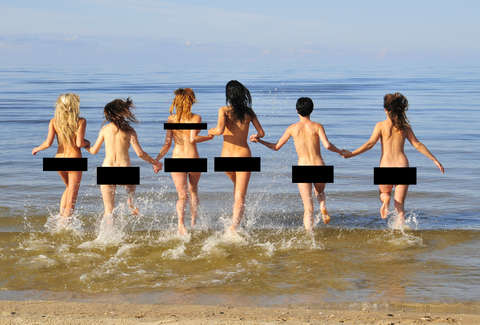 The Worlds Best Nude Beaches - Y101fm