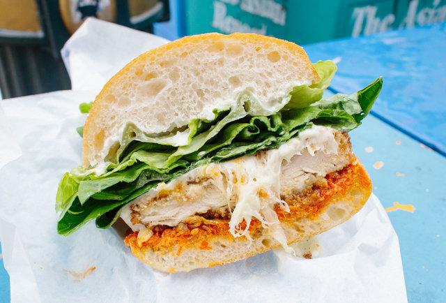 Portland's 11 Best Sandwiches, Ranked