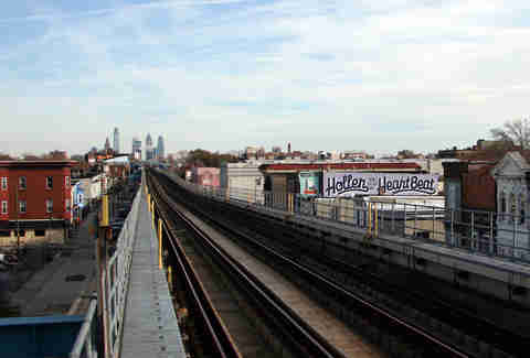 Dating places in philadelphia