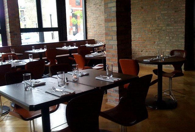 Most Hipster Restaurants In Chicago