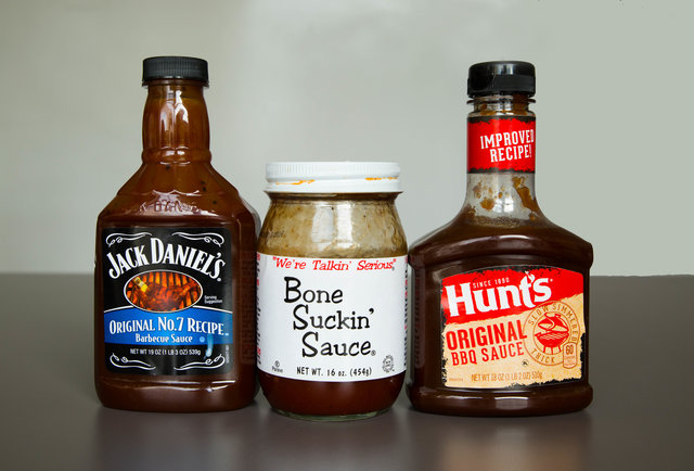 Bbq Sauce Brands Bbq Sauce Taste Test Bottled