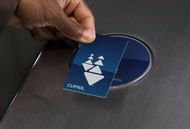 how to add value to clipper card at bart station