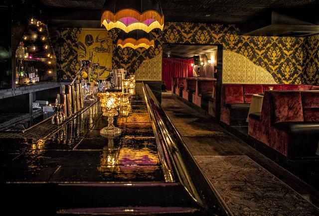 18 Excellent Secret Speakeasy Bars In Chicago